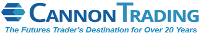 Cannon Trading Logo