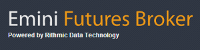 Emini Futures Broker Logo