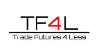 Trade Futures 4 Less Logo