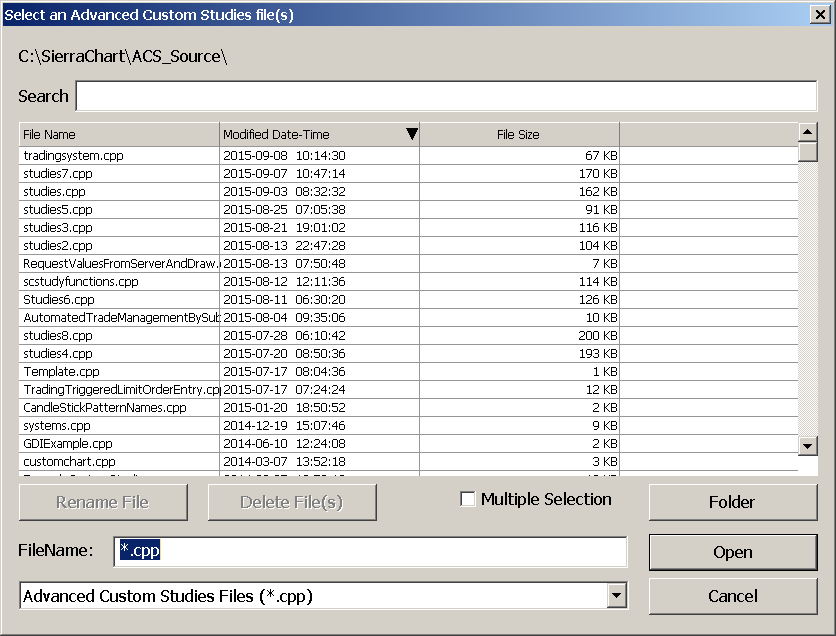 - Where to find stdioh functions implementations