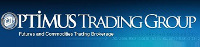 Optimus Trading Group Logo