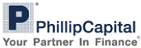 Phillip Capital Logo