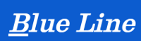Blue Line Futures Logo